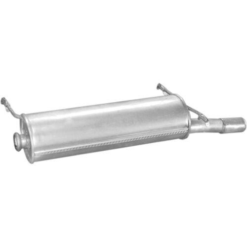 Endschalldämpfer 4MAX 0219-01-04285P