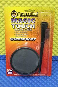 Quaker Boy Magic Touch Slate Call 13609