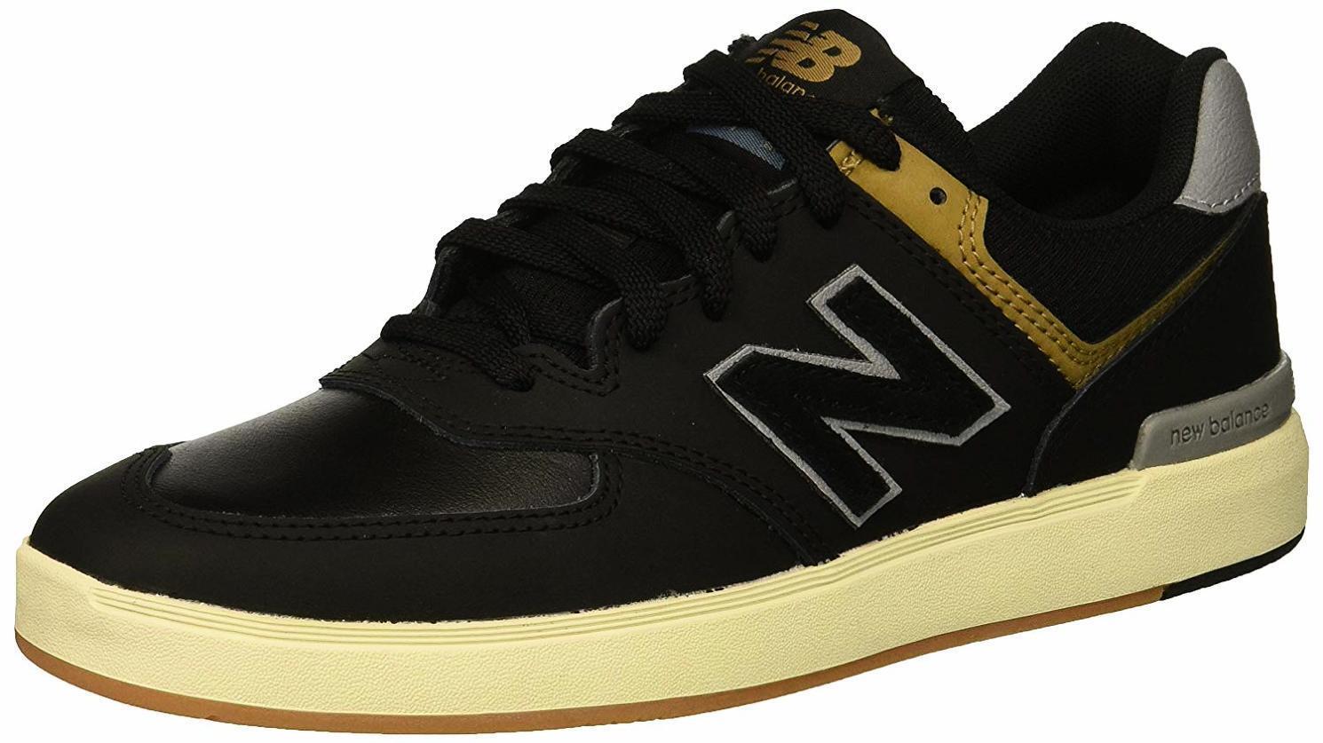 New Balance Uomo 574v1 All Coast Skate scarpe - - - Choose SZ Coloree 9209e2