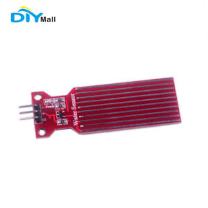 Demo Board Accessories 5pcs Water Level Sensor Liquid Water Droplet Depth Detection Sensor For Arduino Demo Board & Accessories