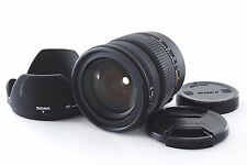 Sigma 17-70mm f/2.8-4 HSM DC Macro Lens Canon Excellent++ From Japan Canon EF