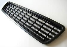 Audi-A4 S4 RS4 B5 Badgeless Debadged Euro Front Sport Grill Quattro S Line 96-01