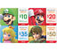 Nintendo-eShop-Digital-Card-10-20-35-50-Email-delivery thumbnail 1