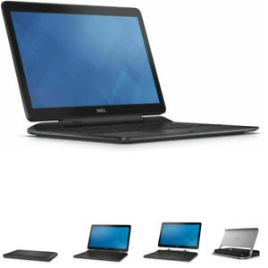 """Dell Latitude 7350 2-In-1 (13.3"""" FHD Touch, Intel Core M5, 512GB SSD, 8GB RAM)"""