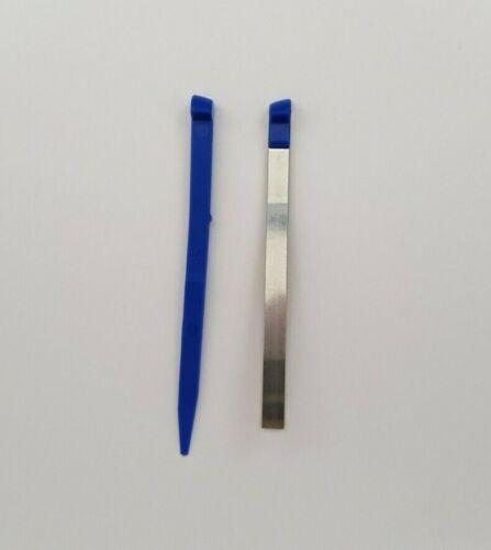 Genuine Victorinox Bleu Grandes Pince à épiler A.3642 /& grand cure-dent