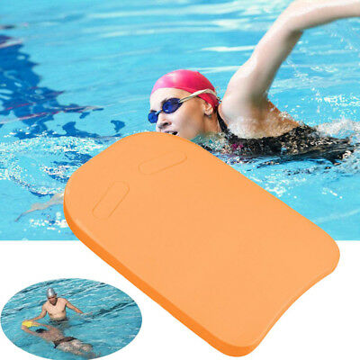 U-shaped Swim Kickboard Kids Adults Safe Pool Training Aid Float Board Foam  Tool | eBay
