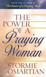 The-Power-of-a-Praying-Woman
