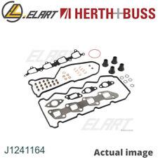 Herth+Buss Jakoparts J1241164 Gasket Set Cylinder Head