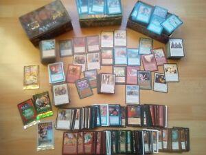 MTG-Magic-the-Gathering-Lot-de-cartes-Anciennes-Editions-VINTAGE