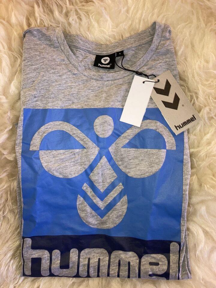 Løbetøj, T-shirt, Hummel