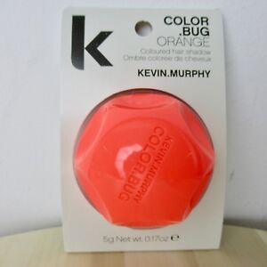 Kevin-Murphy-Hair-Color-Bug-Orange-Hair-Shadow-Temporary-Washes-Out