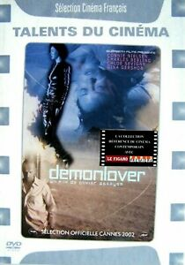DVD-TALENTS-DU-CINEMA-DEMONLOVER-OLIVIER-ASSAYYES-NEUF