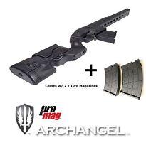 ProMag Archangel Mosin Nagant Stock AA9130 + FREE 2x 10rd Magazine AA762R02