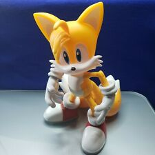 3 Tails Miles Prower The Fox Figure Sonic Hedgehog Jazwares Riders Sega For Sale Online Ebay
