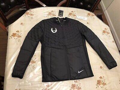 Oregon Project Nike AeroLoft Running Jacket   eBay