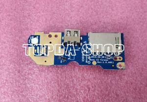 1PC-DELL-LS-D823P-7000-7560-7572-USB-Audio-Board