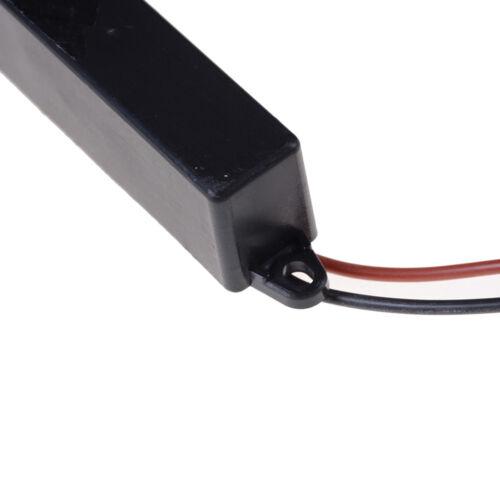 DC12V to20000V 5 W haute tension générateur électrostatique Negative Ion Generator /_ oi