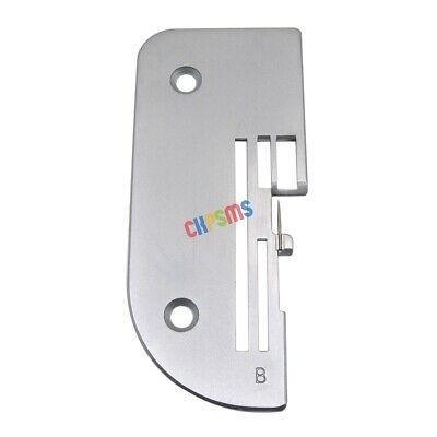 Needle Plate fits WHITE SPEEDYLOCK SL-34 SL-234D 234DE SERGER # 11930 SL-34D