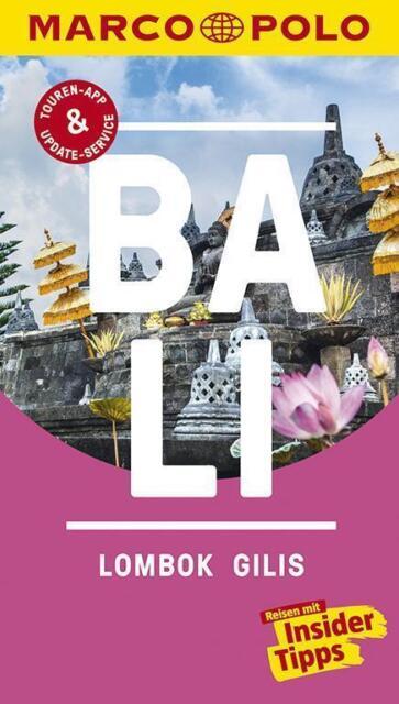 MARCO POLO Reiseführer Bali, Lombok, Gilis (Kein Porto)