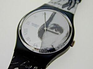 Swatch-The-Originals-GB149-Glance-Watch-1992-Fall-Winter-Collection-Unworn