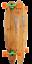"40/"" Bamboo Premium Pintail Cruiser"