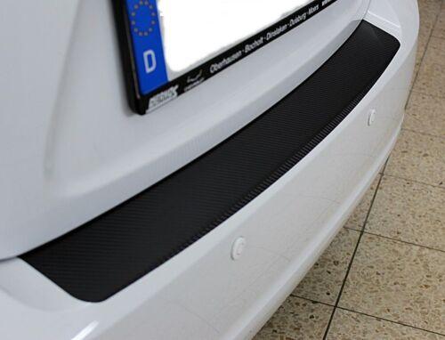 Renault megane 3 grandtour parachoques charol lámina de protección película protectora 10084