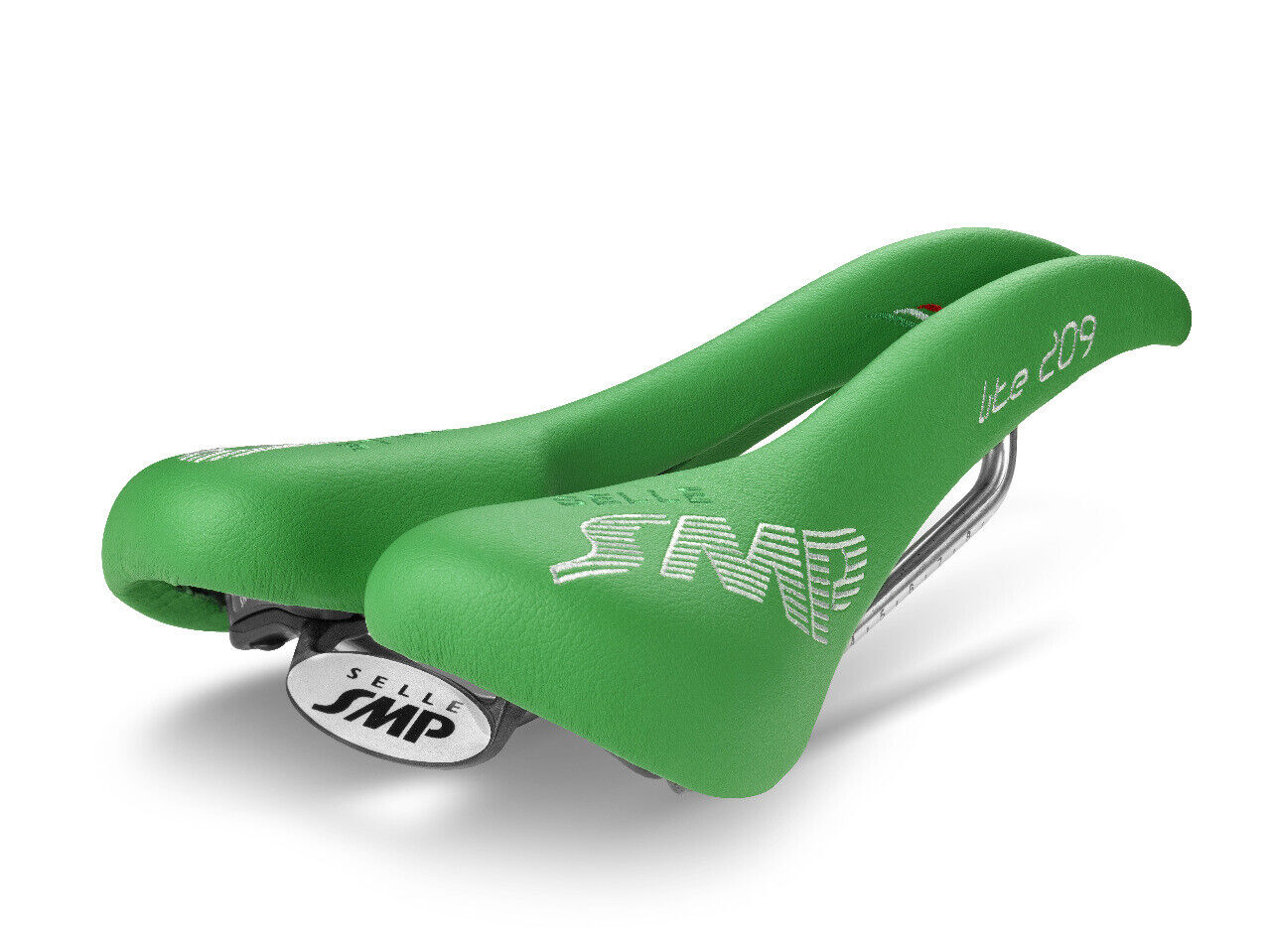 Selle SMP Leggero  209 Sella Della Bicicletta Sella  verde.. . Made in   fornire un prodotto di qualità