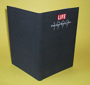 Life Magazine 1999 Weekly Calendar includes December 27, 1999 - January 2, 2000