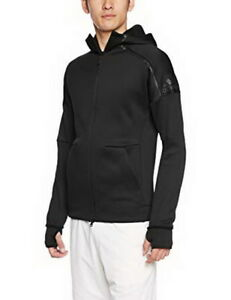 adidas hoodie zne men's