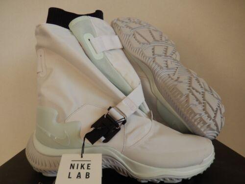 aa0528 Wmns negro Blanco Nikelab apenas Gaiter Nsw 5 Boot Sz verde 5 100 Nike 887224683567 7w7Tqr8X1
