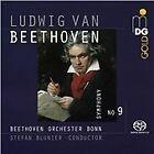 Ludwig van Beethoven - Beethoven: Symphony No. 9 (2016)