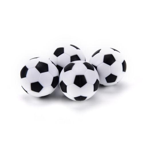 4pcs 32mm Soccer Table Foosball Ball Football for Entertainment TK