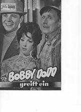 NFP 1.451 - BOBBY DODD GREIFT EIN - Walter Giller, Karin Baal 1959 RARE