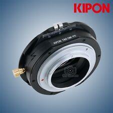 Kipon Tilt Shift Adapter for Olympus OM Lens to Fuji X-Pro1 X-E1 X-1 X-M1 Camera