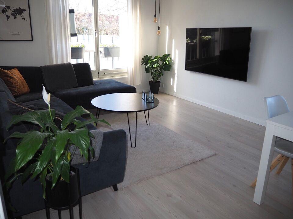 2820 3 vær. andelslejlighed, 70 m2, Lyngbyvej 424 1tv