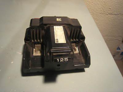 FPE 2B125 125 Amp Main Circuit Breaker