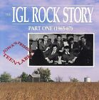 IGL Rock Story, Vol. 1: 1965-1967 by Various Artists (CD, Jul-2006, Arf! Arf!)