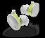 thumbnail 8 - Bose Sport Earbuds, Certified Refurbished