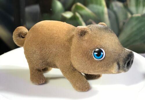 Wild Boar Gregor Jungle in My Pocket—Series 2