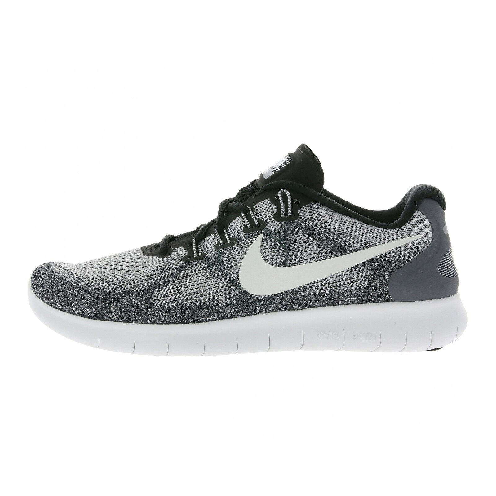Nike Free RN 2017 880839-002 Lauschuh Sportschuh Sneaker Freizeit