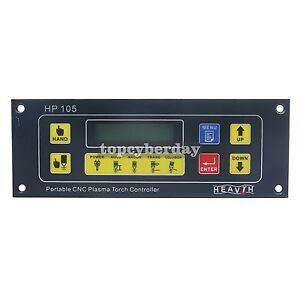 Hp105 Torch Height Controller Thc For Cnc Plasma Arc