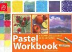 Workbook: Pastel Workbook : A Complete Course in 10 Lessons by Jackie Simmonds (2007, Spiral)
