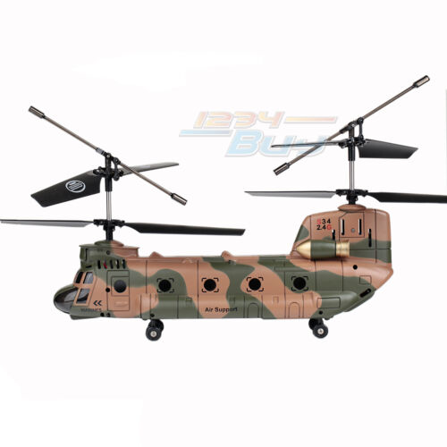 NUOVO ORIGINALE SYMA telecomando S022 S34 Gyro chinnok pezzi di ricambio per elicottero UK