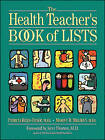 The Health Teacher's Book of Lists by PR Toner (Paperback, 2000)