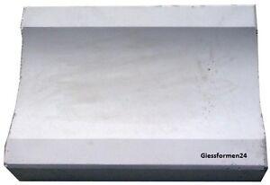 eine schalungsform beton gie form f r entw sserungsrinne ablaufrinne 35x25x8 ebay. Black Bedroom Furniture Sets. Home Design Ideas