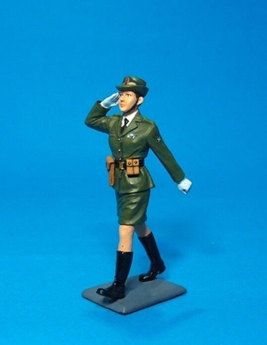 JOHN JENKINS THE PEOPLE'S LIBERATION ARMY PLA-07 FEMALE GROUND FORCE CADET OFFIC