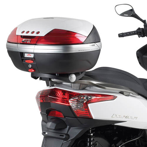 GIVI MOUNT REAR BAULETTO MONOKEY KYMCO DOWNTOWN 125I200I300I 20092015
