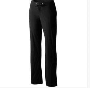 Columbia  mujer en cualquier momento al aire libre Pantalones De Pierna Completa de Tamaño 8-regular  muchas concesiones