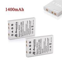3.7V EN-EL5 ENEL5 Battery For Nikon Coolpix P3 P4 P90 P100 P80 P500 P510 P520