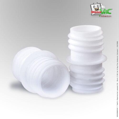 TubeFix Reparaturset passend für Ihren Mafell 35 M Schlauch